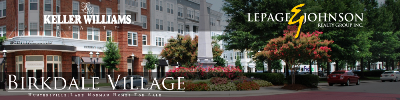 Birkdale Village Homes