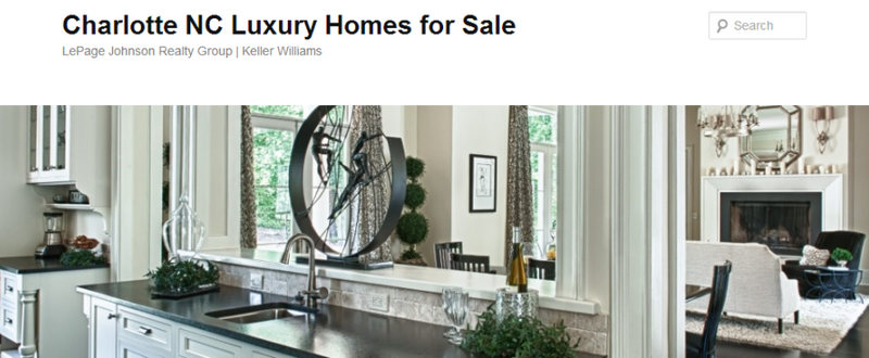 Charlotte Luxury Homes for Sale