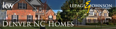 Denver NC Homes for Sale