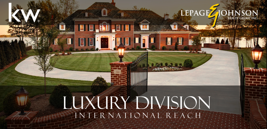 North Carolina Luxury Homes